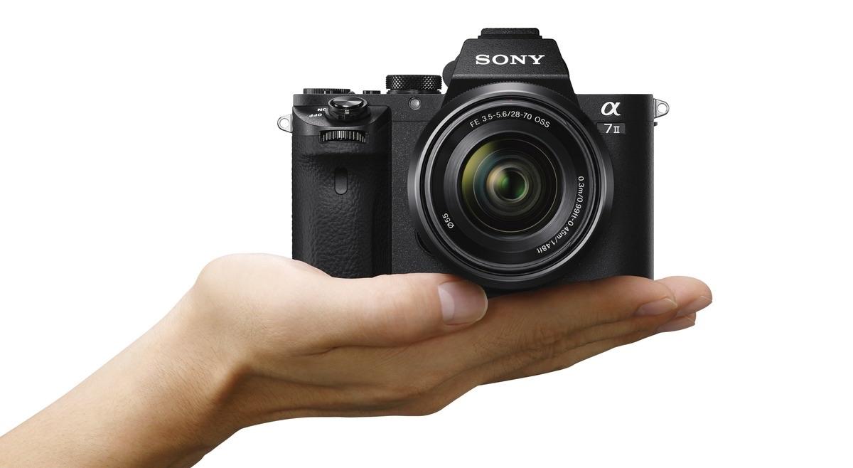 Spiegellose Systemkameras: Vom belächelten Neueinsteiger zur bald führenden Kameraklasse