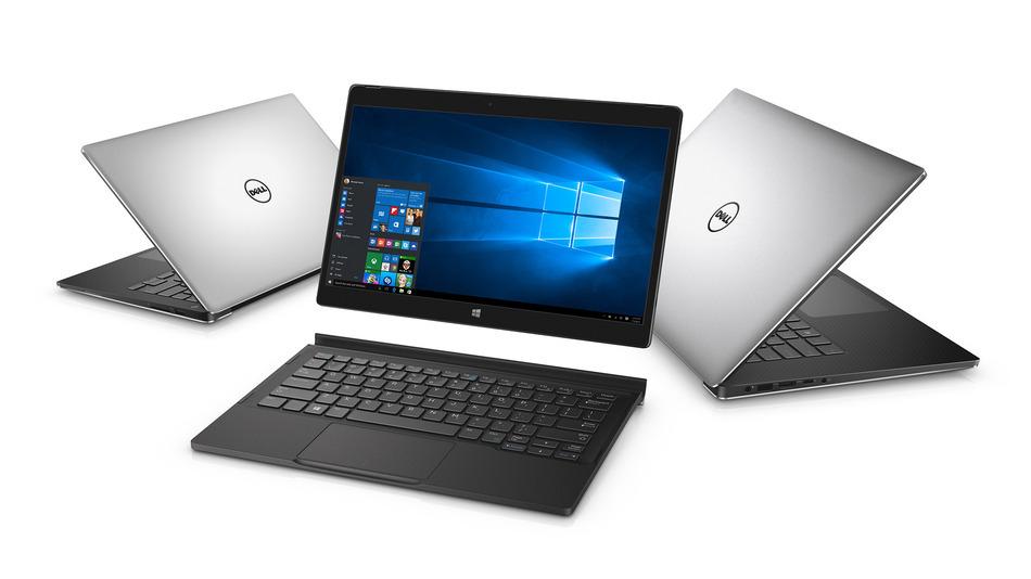 Dell XPS 12: Das ist also der Surface- und iPad Pro-Killer?!