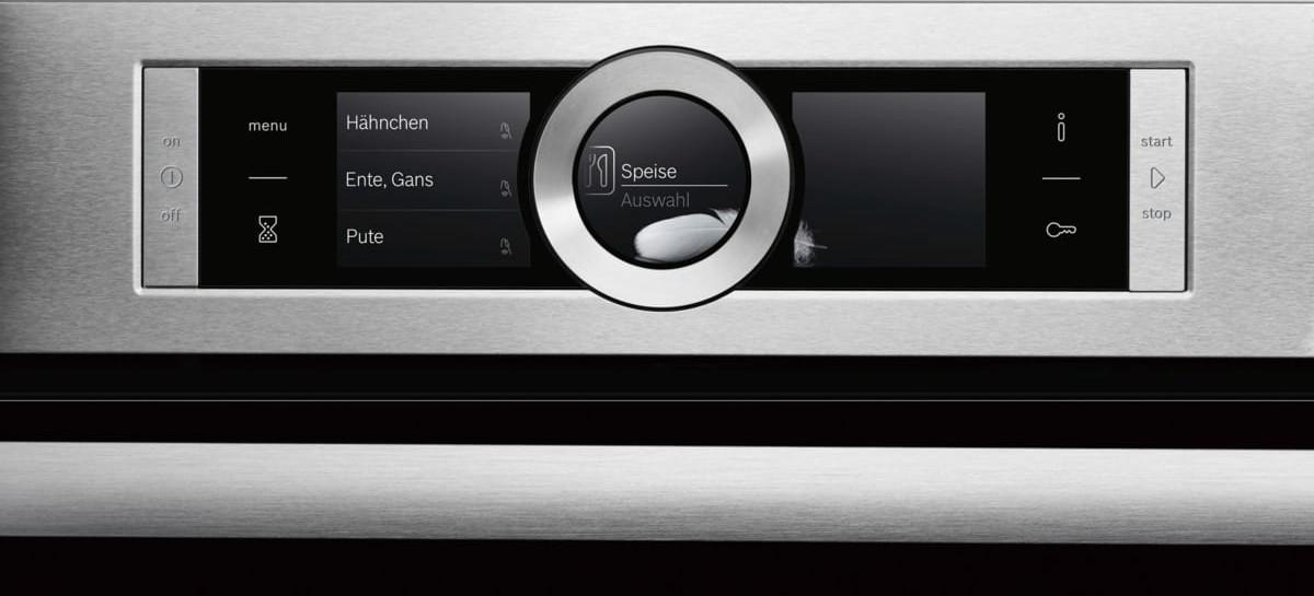 Haushaltsgeräte wie Boschs Serie 8: Wenn die Küche euch die Arbeit abnimmt