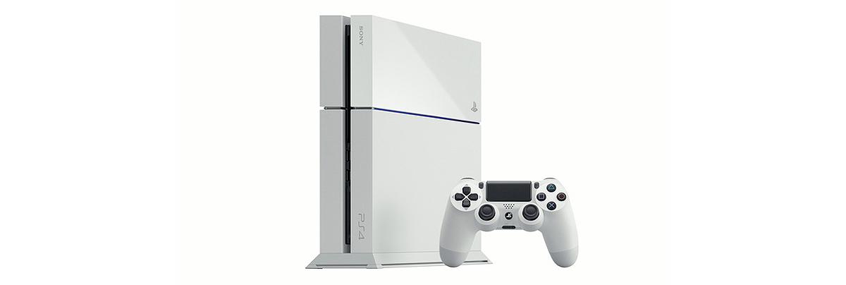 PS4_white
