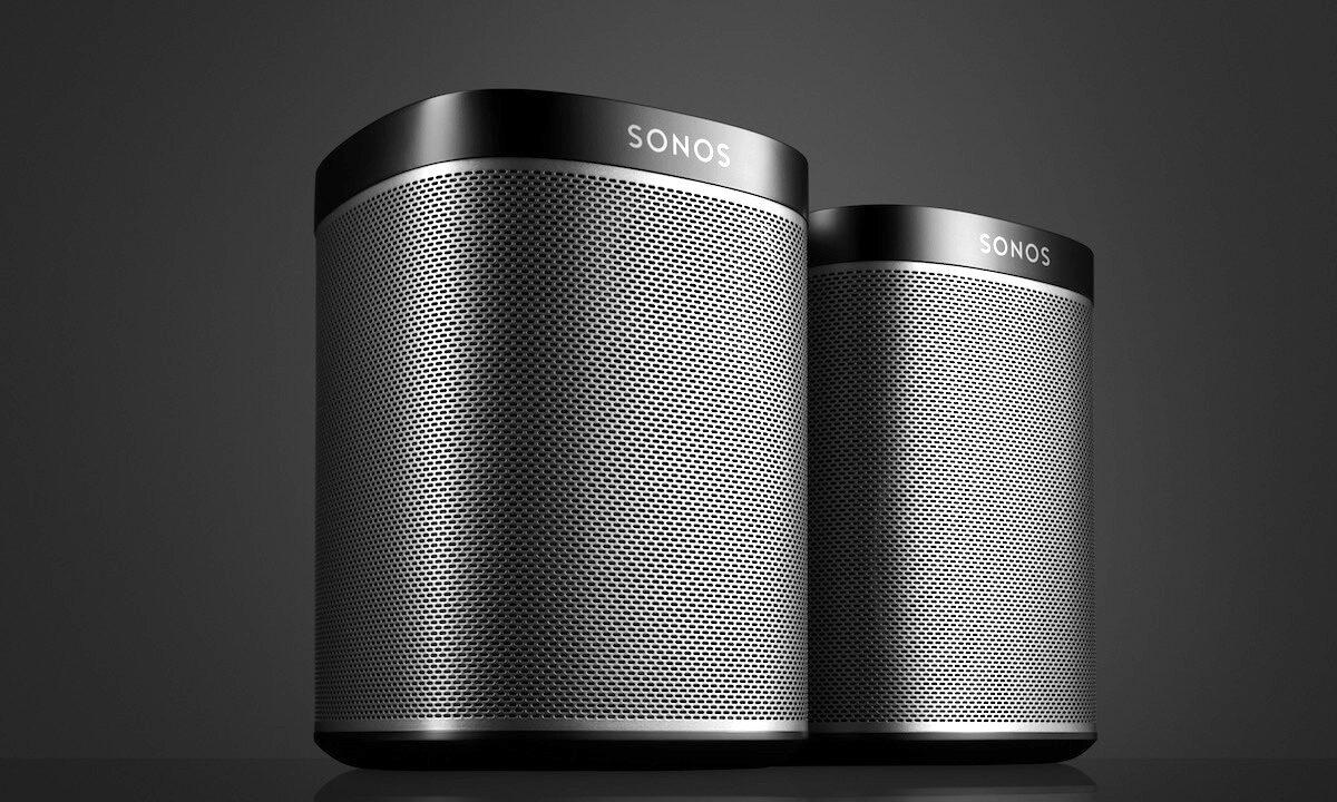 Sonos 2-Room-Starterset aktuell für nur 399 Euro bei Euronics