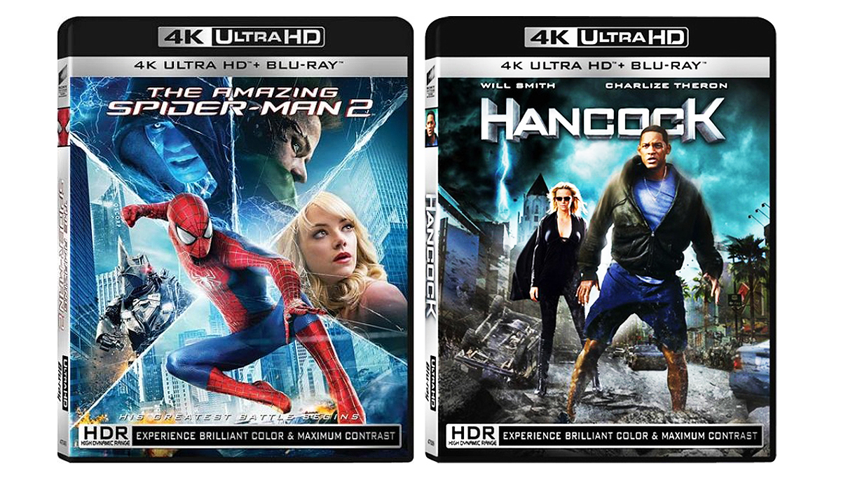 Die Digital Entertainment Group stellt Design der Ultra HD Blu-ray Disc offiziell vor