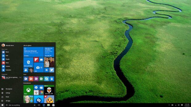 Windows 10: Für mich Microsofts bester Ansatz seit Jahren