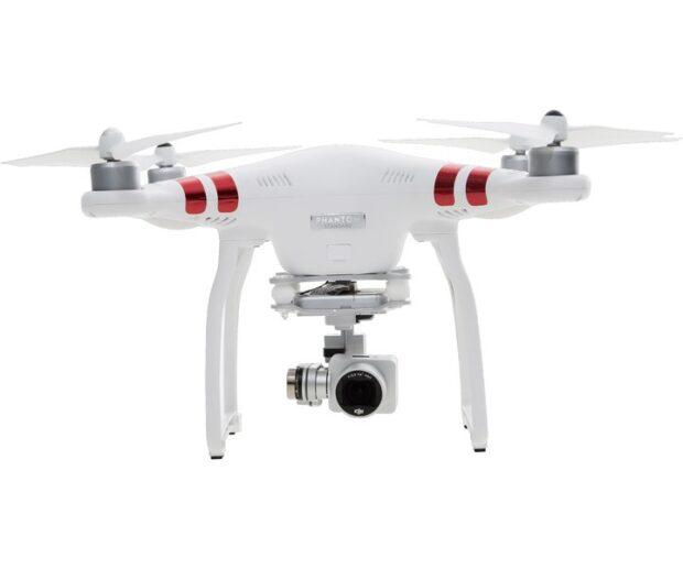 Die Phatom 3 wäre eine nette Drohne...