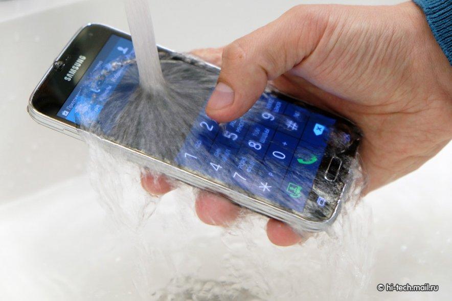 IP67 und IP68 erklärt: Wasserdichte Smartphones sollten nicht ins Meer