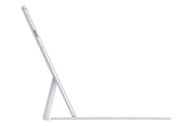 Auch in Weiß. (Foto: Samsung)