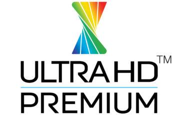 Das offizielle Logo als Orientierung. (Foto: UHD Alliance)