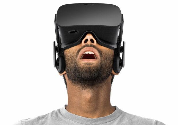 Staunen mit Profi-VR?! (Foto: Oculus VR)