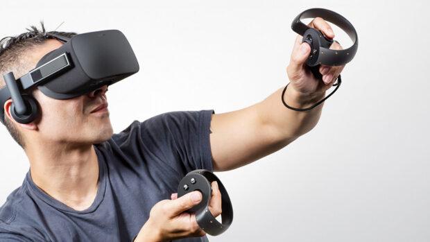 VR neu erleben. (Foto: Oculus VR)