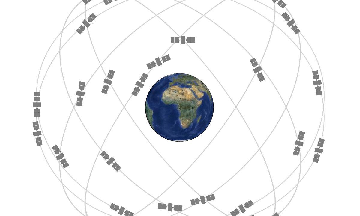 Wo bin ich? – Standortbestimmung per GPS und WLAN