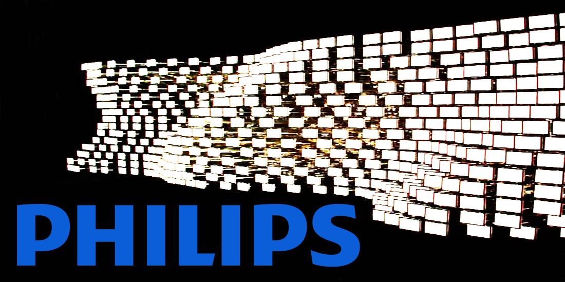 Auch Philips gibt 3D-Fernseher auf –und plant stattdessen seinen ersten OLED-TV