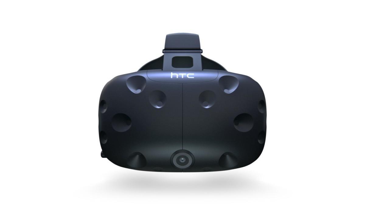 HTC Vive: 800 US-Dollar für den Oculus Rift-Konkurrenten