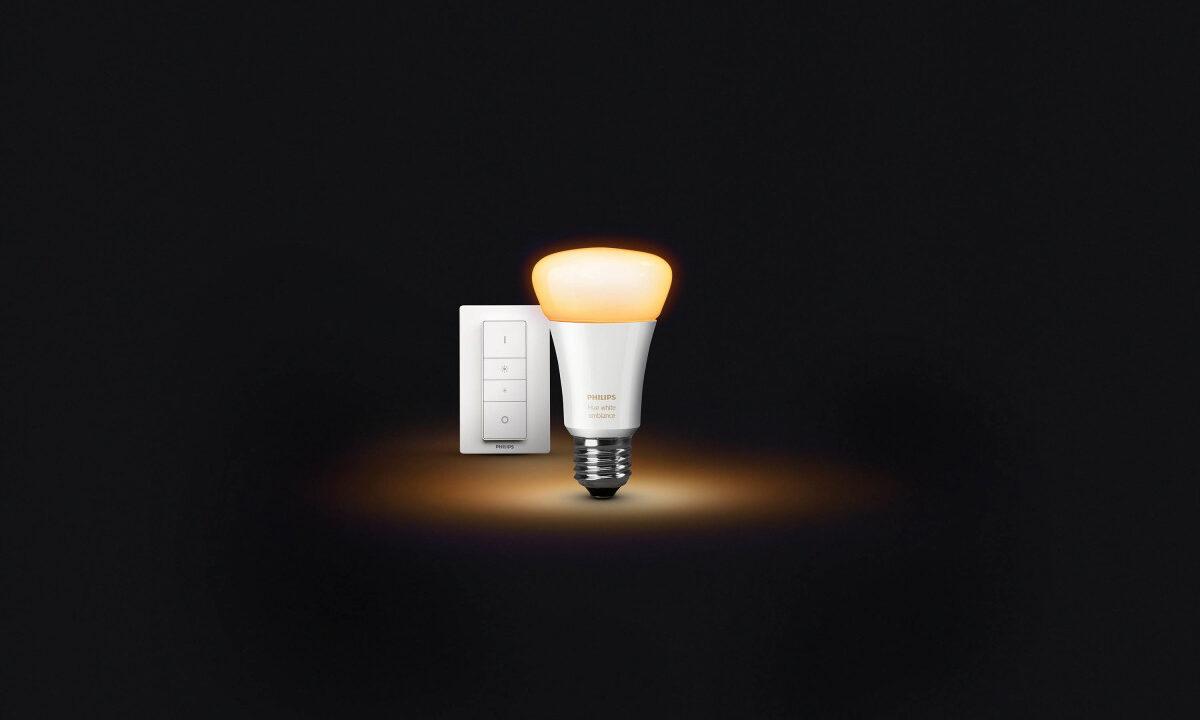 Philips Hue: So werden eure smarten Lampen zum Kurzzeitwecker