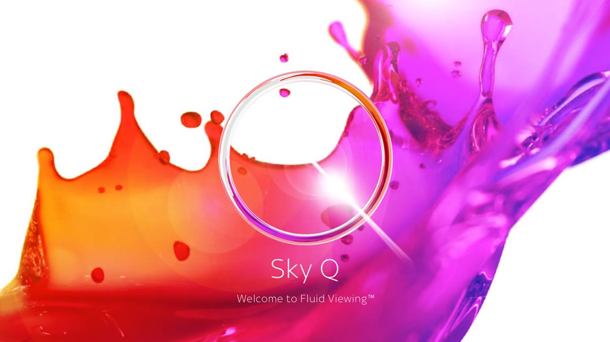 Ab 2017: Sky UK überträgt die Formel 1 über die neue Sky Q-Plattform in UHD