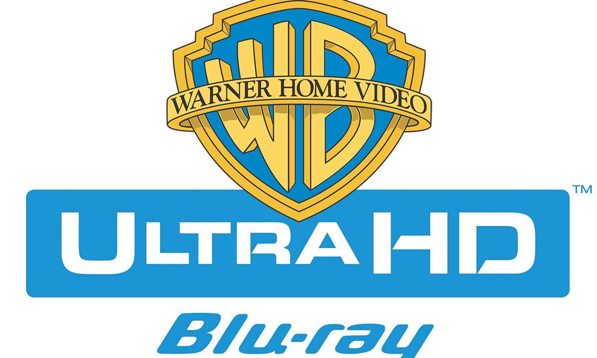 Auch Warner bringt im April erste Ultra HD Blu-rays in Deutschland auf den Markt