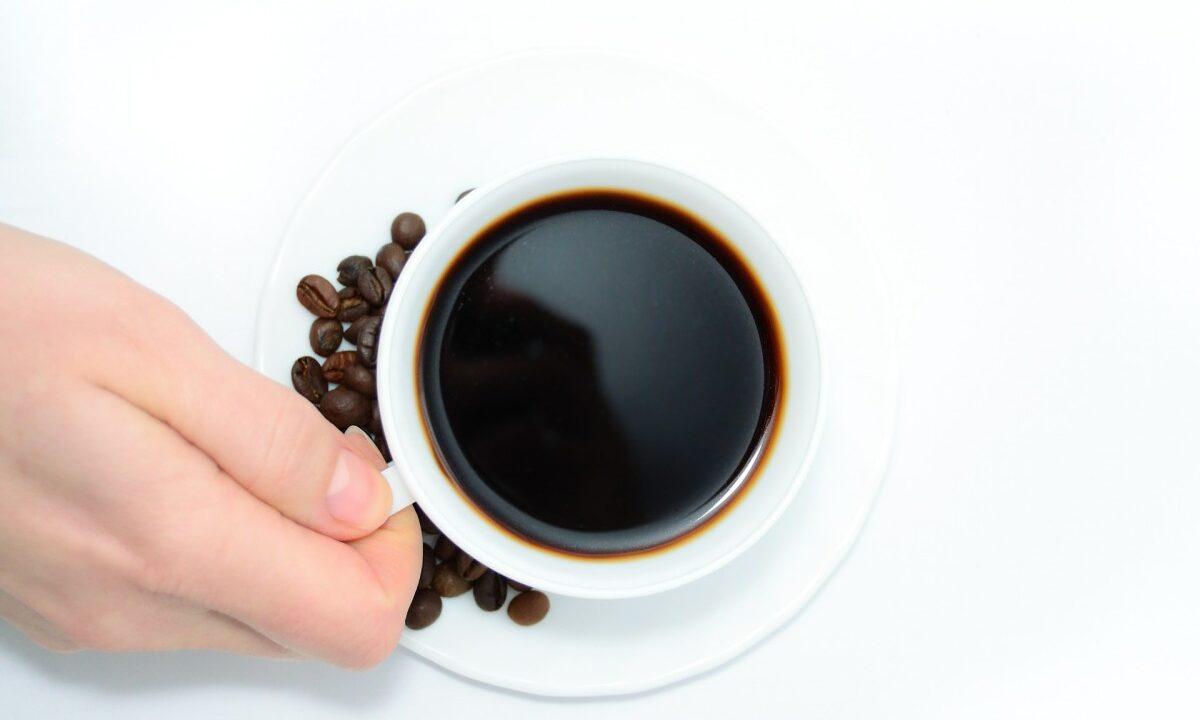 Schwarzer Kaffee: 7 beliebte Arten ihn zuzubereiten