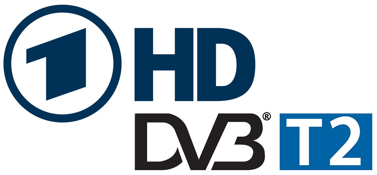 Das war wohl nichts: Auch die 1080p-Ausstrahlungen der ARD bei DVB-T2 werden nur hochskaliert