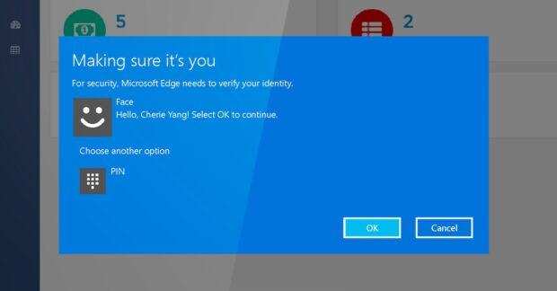 Wie man künftig noch erkennen soll, was Mensch und was Maschine ist, ist noch nicht ganz klar. Aber Microsoft arbeitet daran.