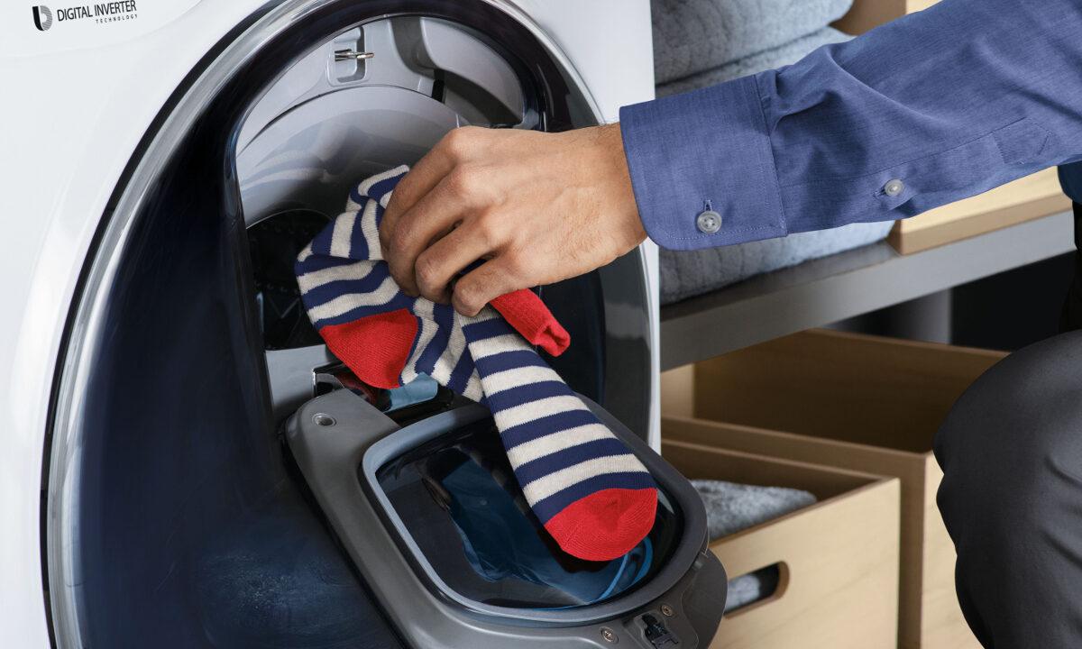 Samsung: Explodierende Waschmaschinen? Das solltet ihr wissen