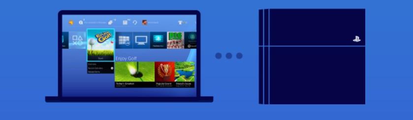 playstation 4 ps4 spiele auf pc und mac streamen sony macht es m glich euronics trendblog. Black Bedroom Furniture Sets. Home Design Ideas