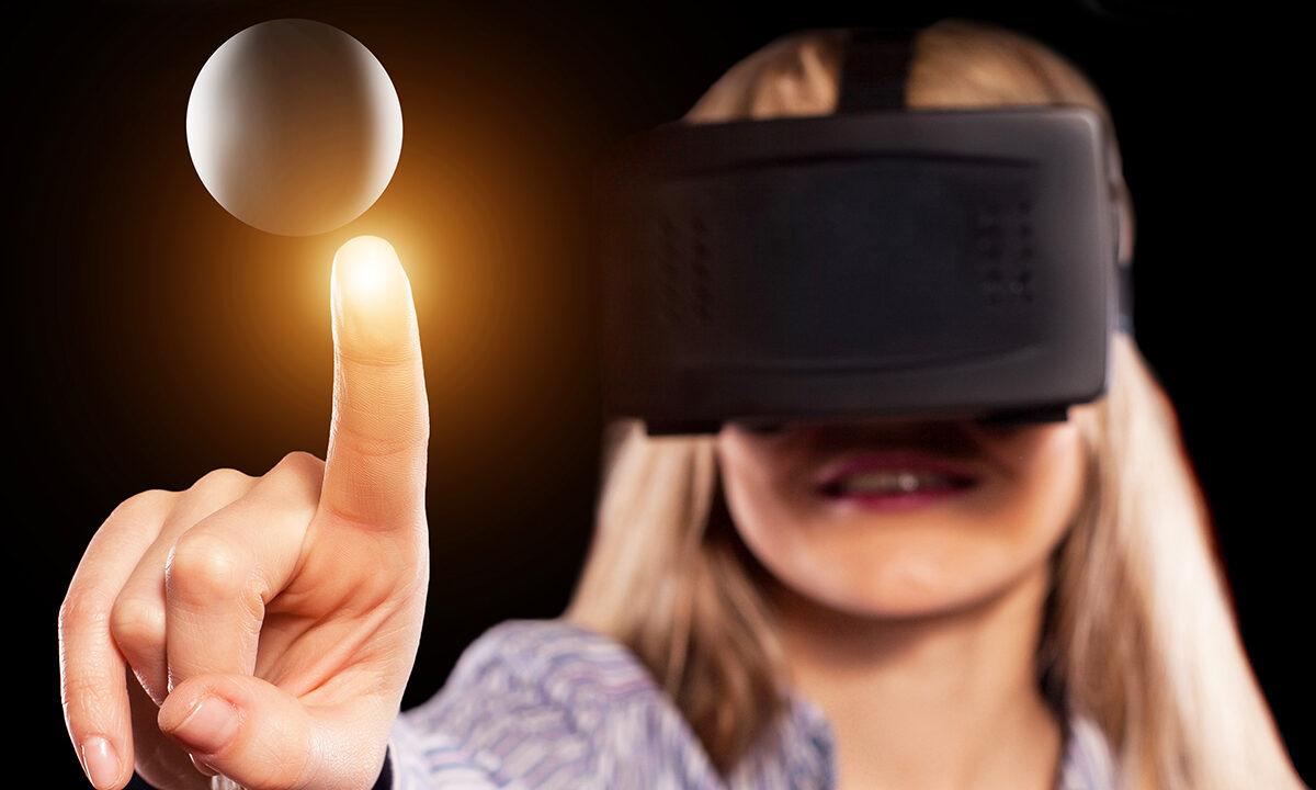 Virtual-Reality-Brillen: Schaden sie wirklich den Augen?