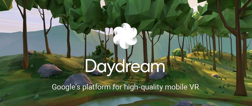 Google Daydream: Kommt hier der große Durchbruch von Virtual Reality?