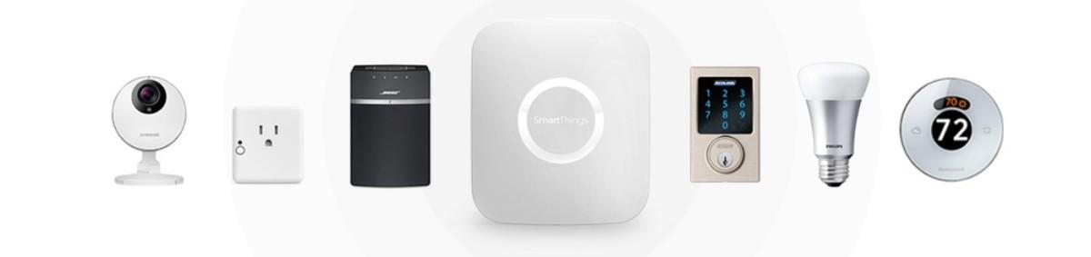 Samsung SmartThings: Auf Sicherheitslücken in der Smart-Home-Plattform achten!