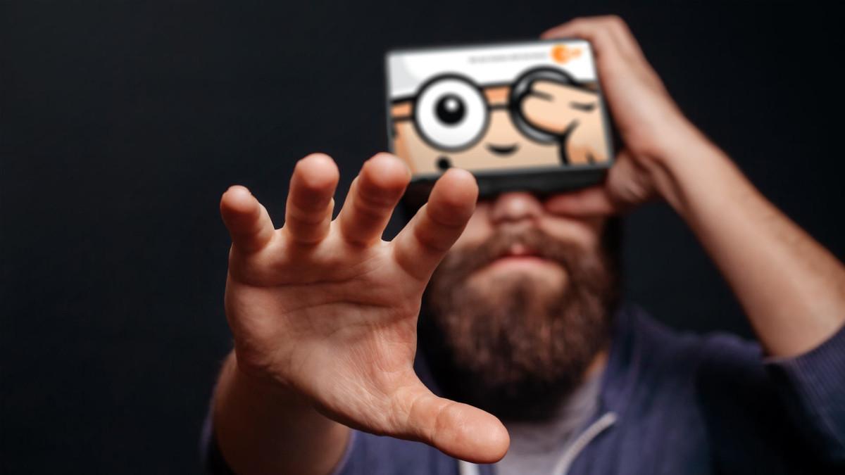 360° staunen: Das ZDF entdeckt die virtuelle Realität