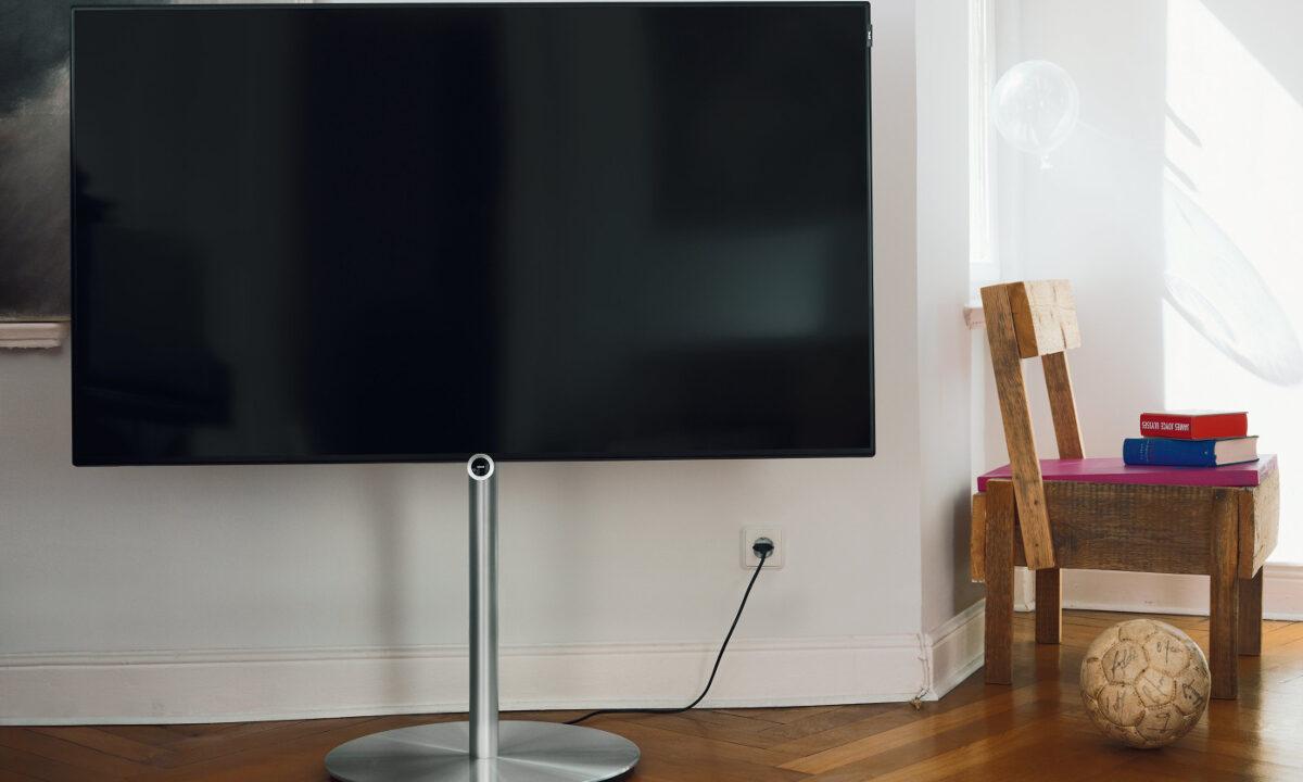 Loewe One: Neue Premium-Fernseher, die auch erschwinglich sein sollen