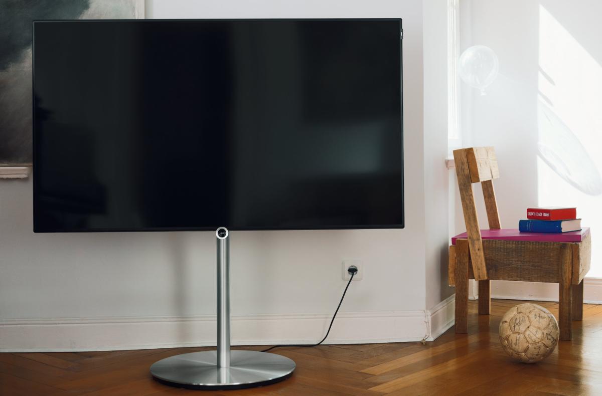 loewe one neue premium fernseher die auch erschwinglich. Black Bedroom Furniture Sets. Home Design Ideas