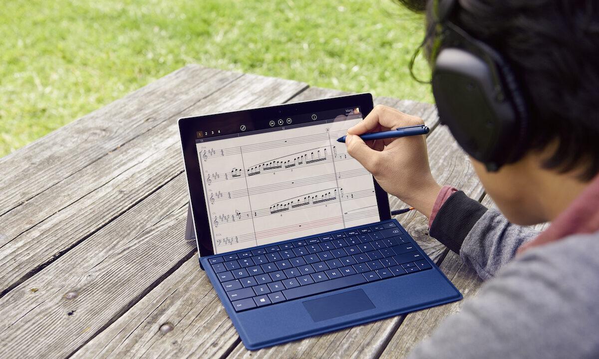 Microsoft: Noch kein Startdatum für das Surface 4, Surface 3 läuft im Dezember aus