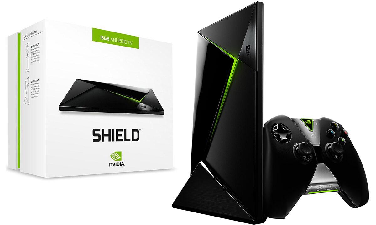 High Dynamic Range und Dolby Atmos jetzt auch für die Spielekonsole NVIDIA SHIELD