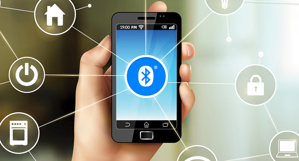 Bluetooth 5 belebt das Smart Home und die Beacon-Technik