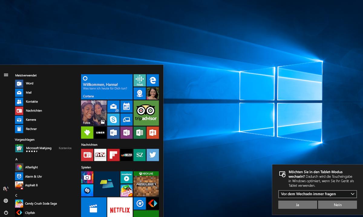 Windows 10: Upgrade-Frist abgelaufen? Mit diesen Tricks bekommt ihr jetzt noch die Aktualisierung!