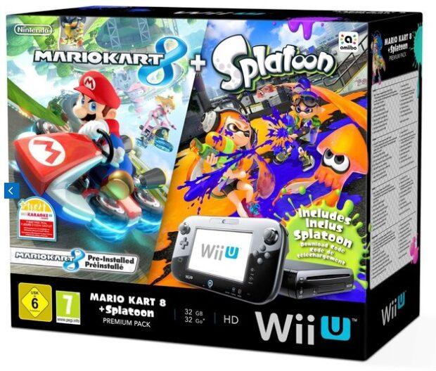 Nintendo wird sicher weitere Bundles schnüren. (Foto: Nintendo)