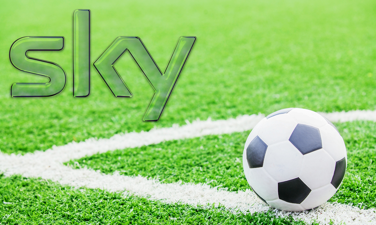 Sky will mit Live-Sportübertragungen ins Ultra HD-Zeitalter starten