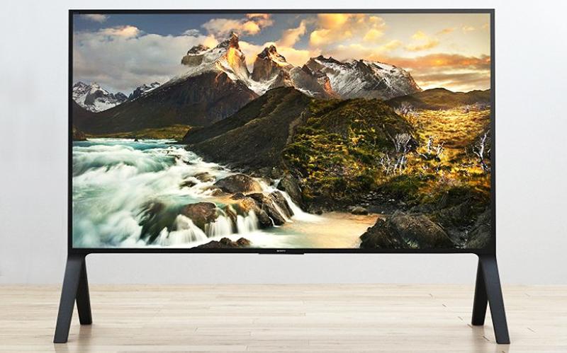 Sony stellt neue Bravia ZD9-Serie vor: High-End-Fernseher mit bis zu 100 Zoll Größe