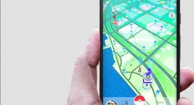 Pokémon Go ist ebenfalls schon AR - aber sehr viel einfacher. (Foto: Pokemon Company)