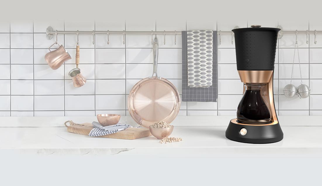 FirstBuild Prisma: Diese Maschine stellt Cold Brew Coffee in 10 Minuten her