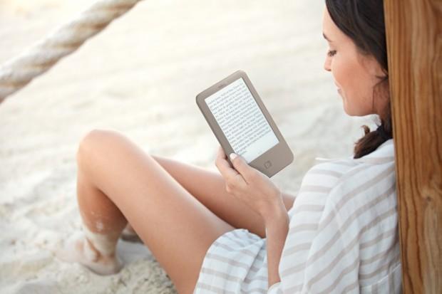 Tolino Page: Vielseitiger eBook-Reader zum Taschengeld-Preis