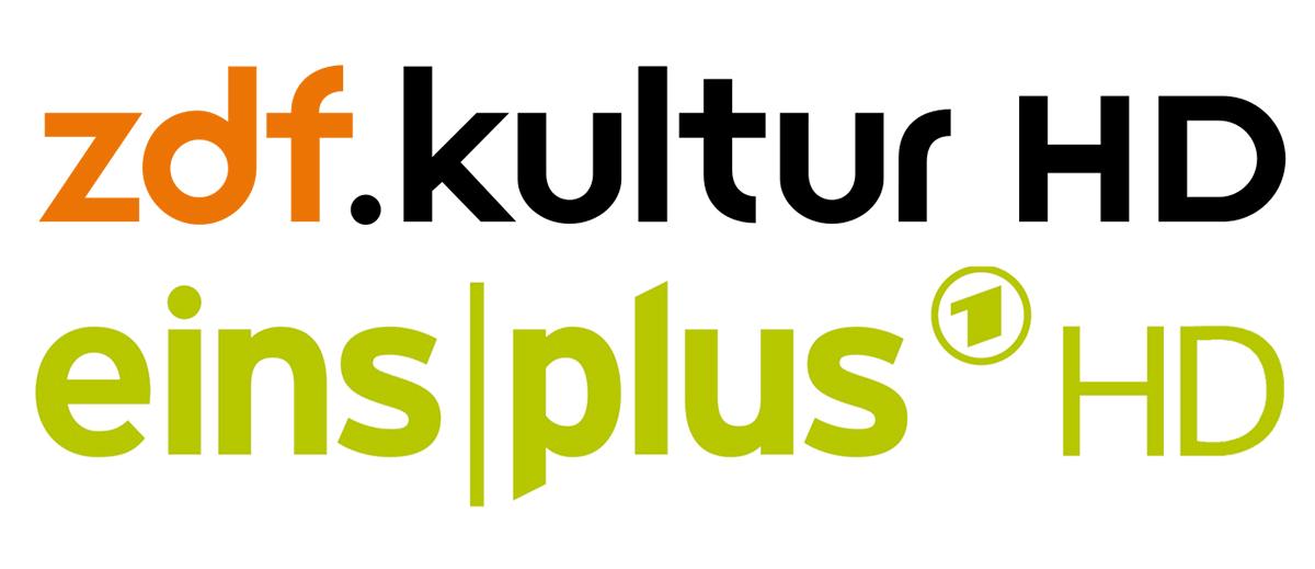 EinsPlus HD und ZDFkultur HD: Ende September werden beide Sender eingestellt