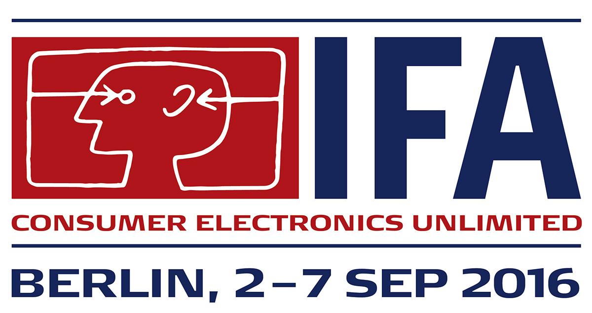 IFA 2016: So bereitet ihr euch perfekt auf die größte Technikmesse der Welt vor
