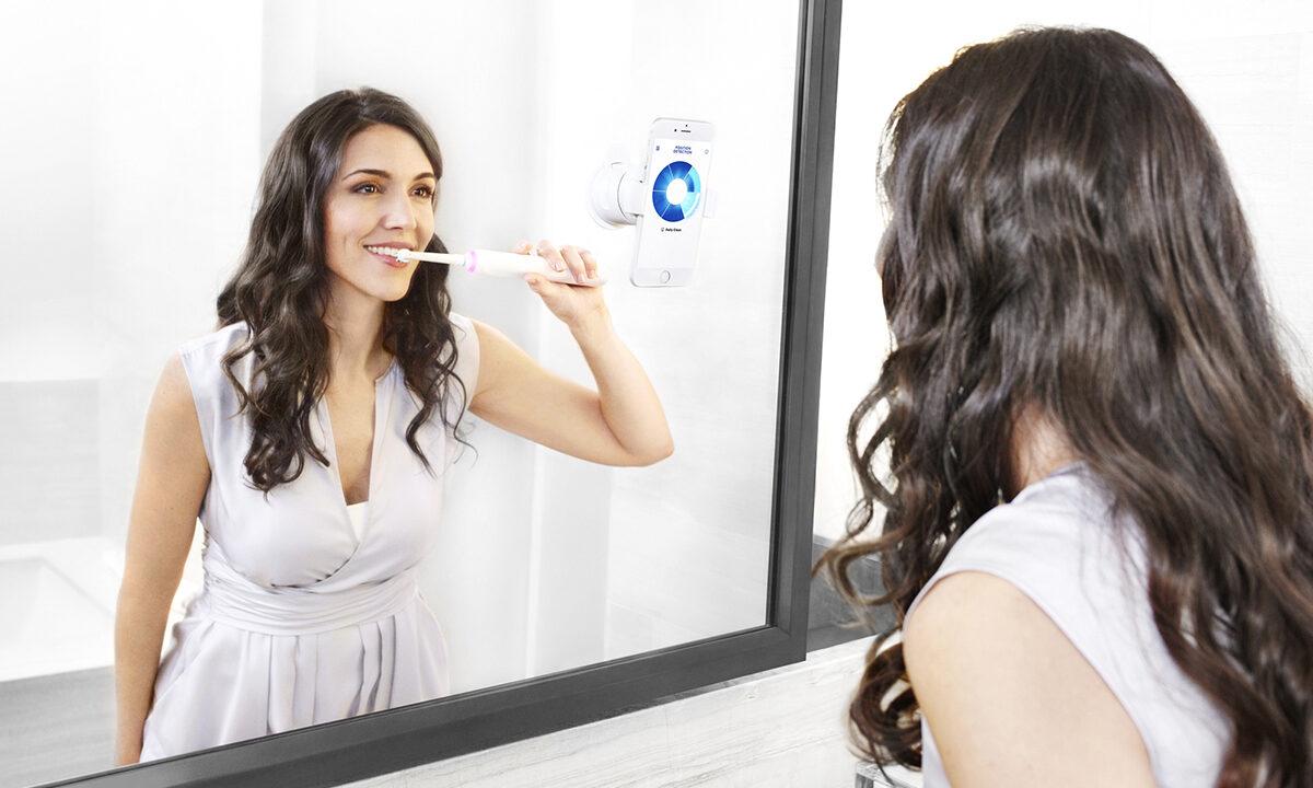 Elektrische Zahnbürste teilen: Nur bedingt empfehlenswert