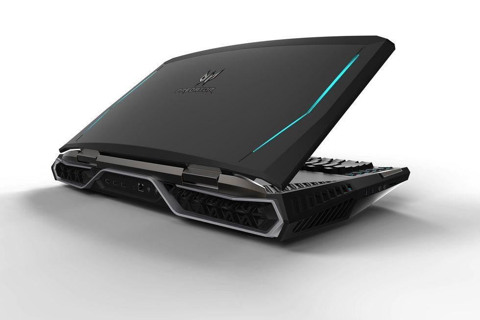 Die teuersten Laptops: Was gibt's für so viel Geld?
