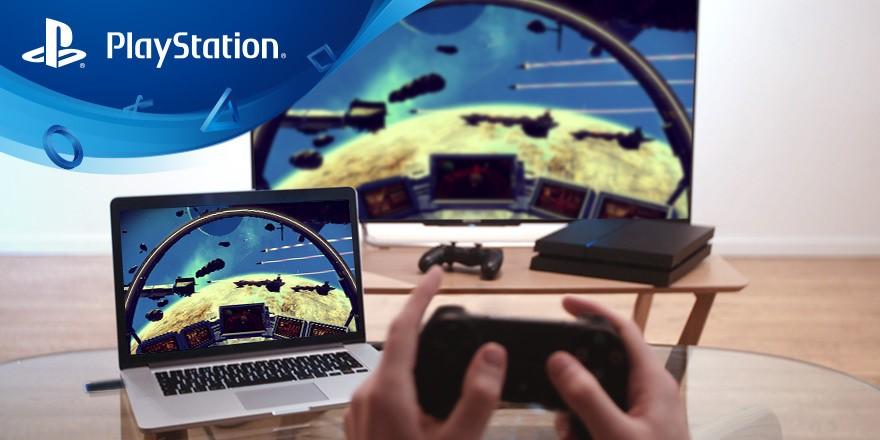 Sony hat ein Herz für PC-Spieler: DualShock 4 und PS3-Klassiker am Rechner nutzen