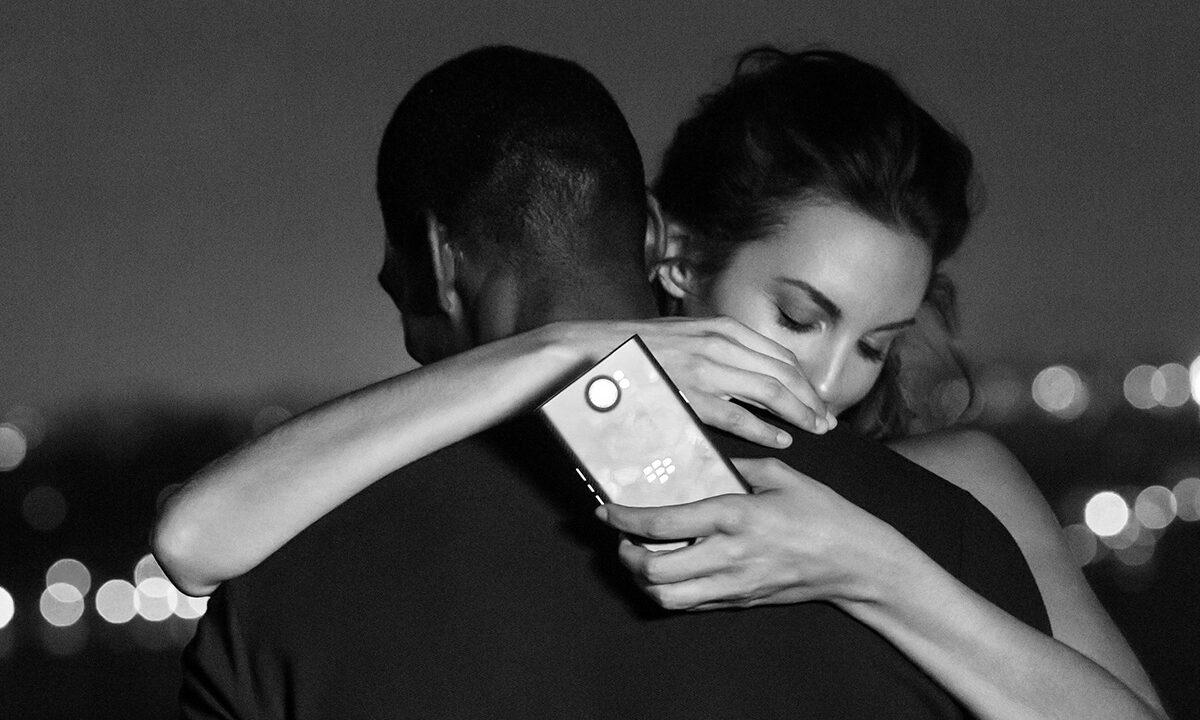 Keine eigenen Smartphones mehr: Blackberrys Befreiungsschlag