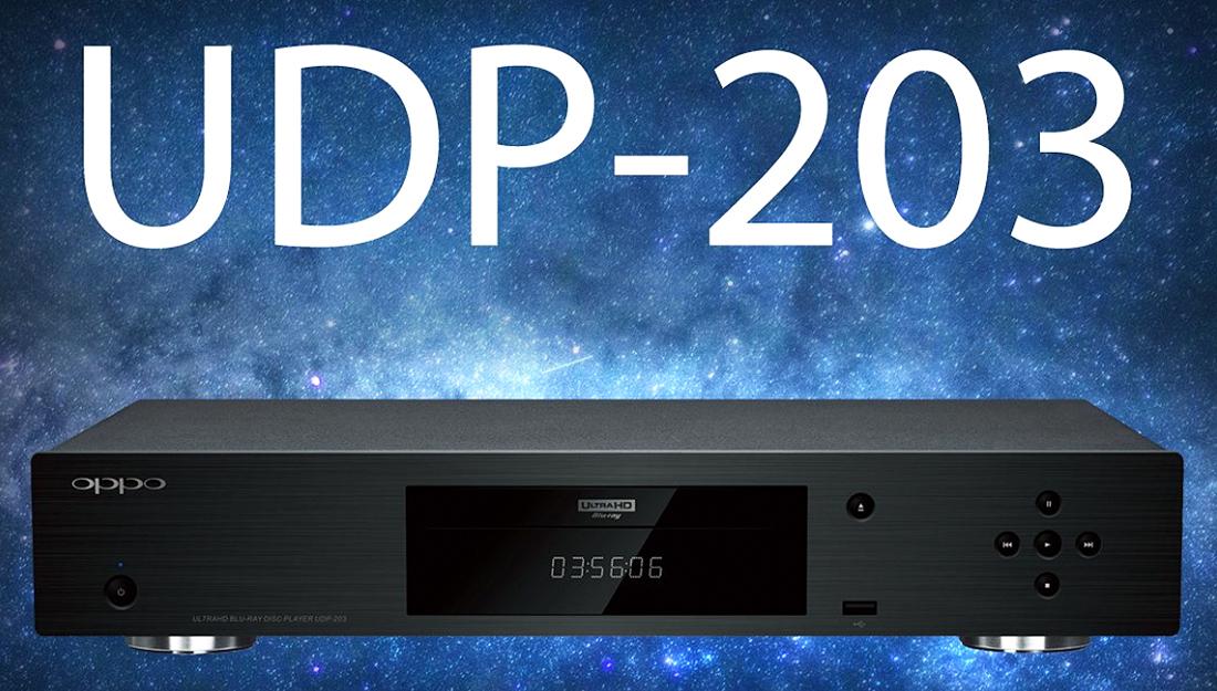Oppo will noch in diesem Jahr seinen ersten Ultra HD-Blu-ray-Player anbieten
