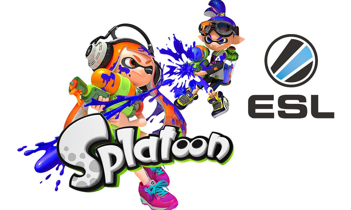 "Der Kampf der ""Splatoon""-Champions um Nintendos neue Konsole NX"