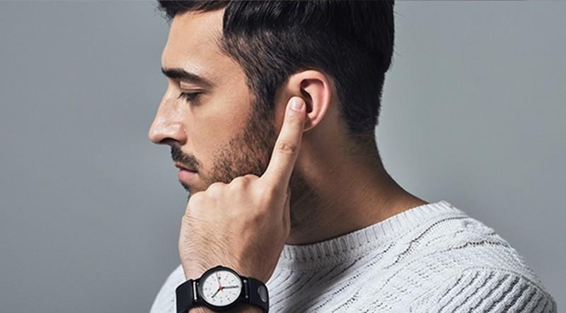 Sgnl: Der Finger wird zum Telefonhörer – das nächste große Ding?