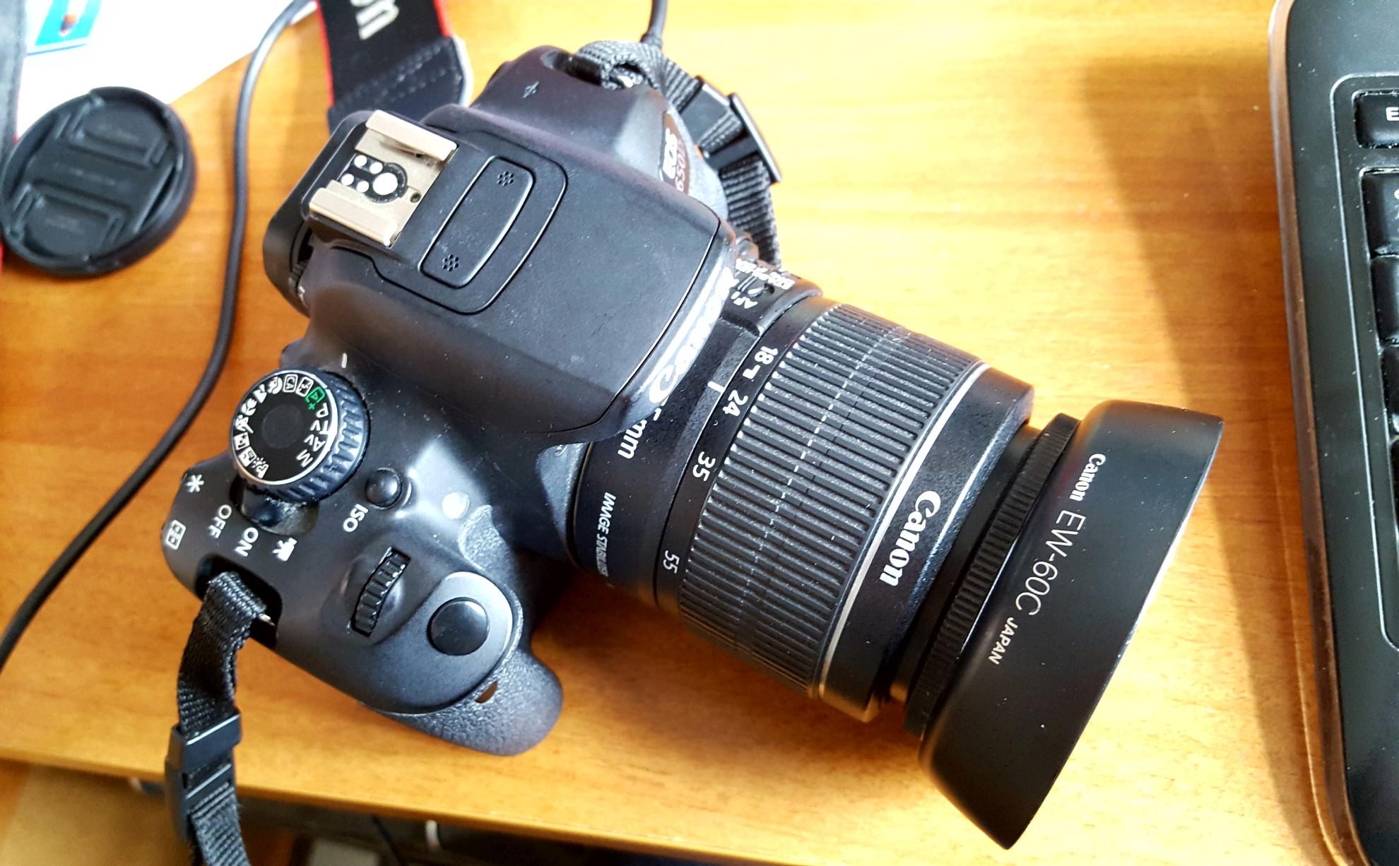 Spiegelreflexkameras canon deutschland Spiegelreflex kamera als webcam benutzen so gehts euronics